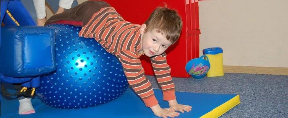 Pomóż Mikołajowi pokonać autyzm